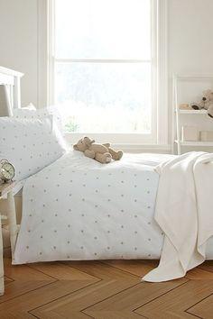Stars Bedding - Kids' Bedroom Ideas - Childrens Room, Decorating (houseandgarden.co.uk)