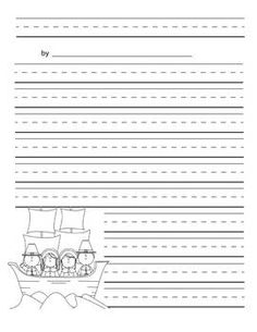 free LET'S WRITE ABOUT IT - AUTUMN - CREATIVE WRITING - TeachersPayTeachers.com