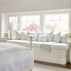lovely windowseat