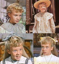 Pollyanna Whittier.