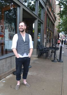 Pittsburgh Street Style: Lawrenceville - Pittsburgh Post-Gazette