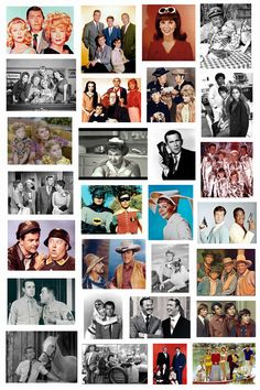 Children of the 60's tv shows