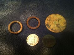 Finds 03/31/12