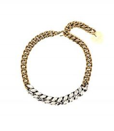 short necklac, chain necklac