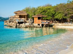 Spoiler alert: you won't want to leave. #labadee #caribbean