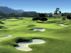 Golf in Spain #golf #golfcourses #spain
