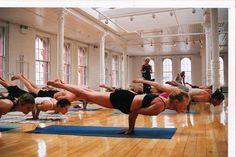Tumblr?...advanced yoga class
