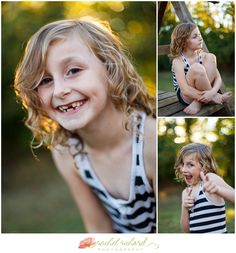 Practical advice on how to prepare for your family portrait session.   Family Portraits: Stop Faking It