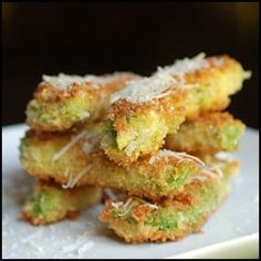 Hello!!!- Avocado Fries