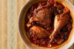 pheasant recipe