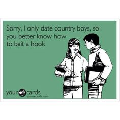 Country boys ;)