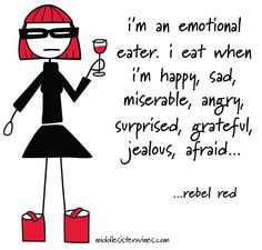 It's tough. Really. Now hand over the food and pour me a glass of wine. kthxbai. Thx @winesisterhood for sharing!