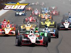 Indianapolis 500 - Indianapolis Motor Speedway