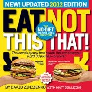 Eat This Not That! 2012