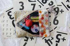 sew project, triangl window, zipper pouch, coin purses, bag tutorials
