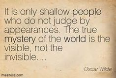 quotes of shallow people - Yahoo Image Search Results