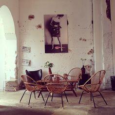 chair, bohemian interior