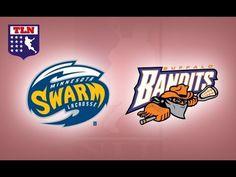 NLL Game: Minnesota at Buffalo 7:30pm Sat. Jan 12 2013