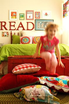 kids rooms, and Play rooms
