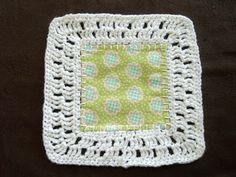 ellyn's place: fusion blanket crochet along