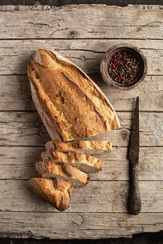 ... bread loaf ...