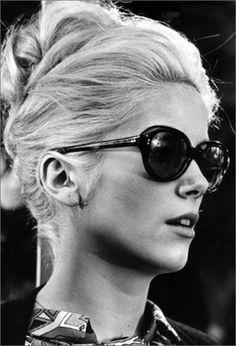 Catherine Deneuve- flawless