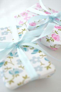 Sweet Gift Wrap