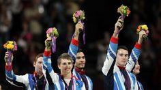 So proud of Team GB :)