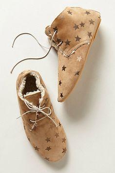 starwalker lace ups