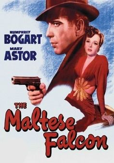 The Maltese Falcon | GetGlue