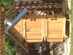 ... wood smoker plans homemade wood smoker plans homemade wood smoker
