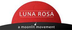 Lune Rosa #Moonlit #meditation #yoga