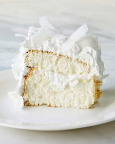 This Light and Fluffy Dessert is Heaven on a Plate | Shine Food - Yahoo! Shine