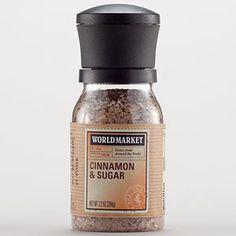 World Market® Cinnamon Sugar | World Market