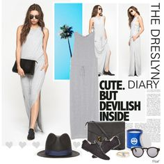 """The Dreslyn Diary !!!"" by pillef on Polyvore"