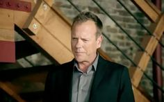 How would Jack Bauer bake cupcakes? If you've ever asked that question (and let's face it, who hasn't?), be sure to check out the latest Acer Ultrabook ad starring Kiefer Sutherland.    In a sp
