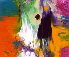 #theo #altenberg #fine #art #vibrant #colour #inspiration