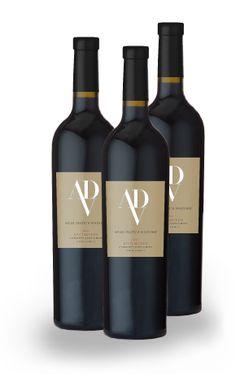 Adler Deutsch Vineyard - Producing high quality premium Cabernet Sauvignon in Napa Valley.
