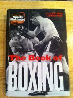 Best Boxing Books of All Time