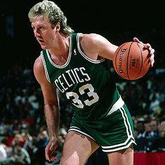 Larry Bird * Celtics