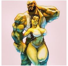 Personally I like my men mean, and lean but this art work is right on the money! Hmmm, Sexi, Coupl Art, Black African Art, Beauti, Black Art Men