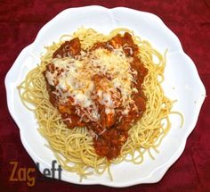Crockpot Italian Chicken from Zagleft b