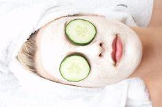 DIY Moisturizing Masks For Dry Skin   Homemade natural mask for dry skin