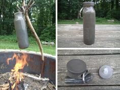 More Than Just a Water Bottle: Bubi Bottle Review by Preparing for SHTF