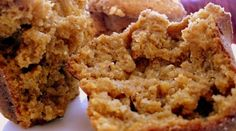 Spiced Butternut & Quinoa Muffins with Almond Streusel almond milk, muffins, spice butternut, almonds, breakfast recip, butternut quinoa, breakfast gluten, almond streusel, quinoa muffin