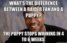 Oakland Raiders Memes