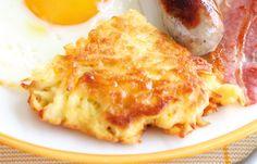 A Full Irish Breakfast Recipe For St. Patrick'sDay