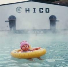 Chico Hot Springs - Montana