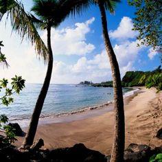 Coastal Dream Destination: Hana, Hawaii. Coastalliving.com