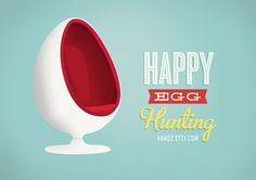 Happy easter from ReStyle    handz.etsy.com
